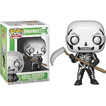 Fortnite Skull Trooper Pop! Vinyl