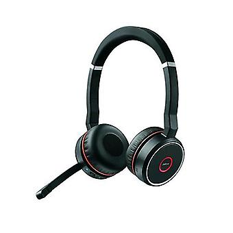 Jabra entwickeln 75 Stereo ms Kopfhörer mit Mikrofon
