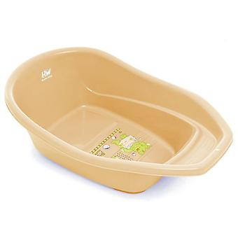 Happy Way Bath Spa Beige (Bathroom accessories , Child's , Bathtubs)