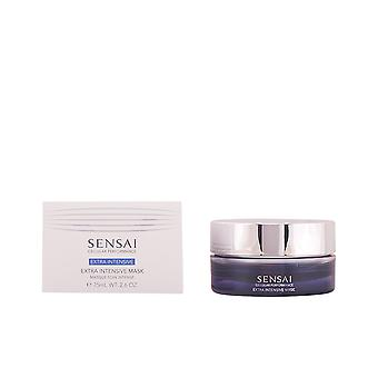 SENSAI CELLULAR PERFORMANCE besonders intensive Maske