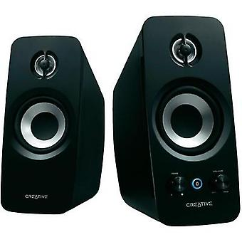 2.0 altavoces PC Bluetooth®, inalámbrico Creative Labs T15