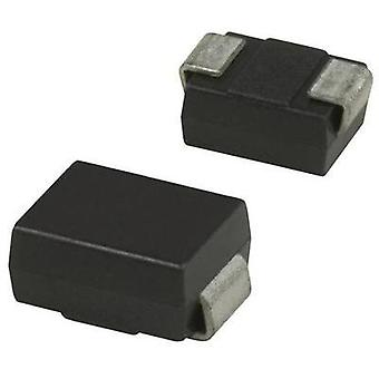 TVS diode Fairchild Semiconductor SMBJ9V0CA DO 214AA 10 V