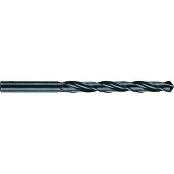HSS Metal twist drill bit 3 mm Heller 27417 3