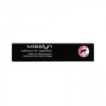 Misslyn Eyelash adhesive