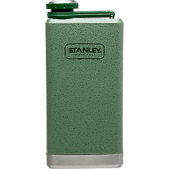 Stanley Adventure Stainless Steel Flask 236ml (Green)