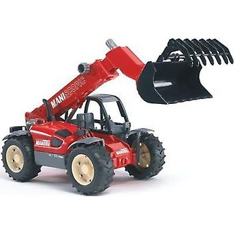 Bruder Manitou Mlt (Toys , Vehicles And Tracks , Mini Vehicles , Cars)