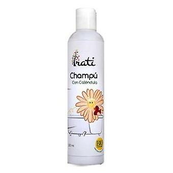 Irati Organic Child Shampoo 250 Ml Bio Line Irati