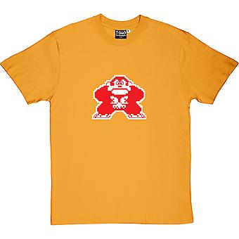 Kong Men's T-Shirt
