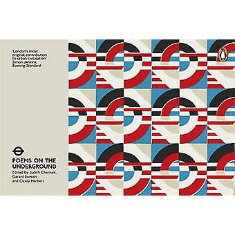 Poems on the Underground 9780141389547 by Various
