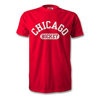 Chicago Hockey T-Shirt