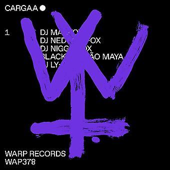 Forskellige kunstner - Cargaa 1 [Vinyl] USA importerer