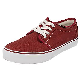 Boys Lambretta Casual Shoes WDY006