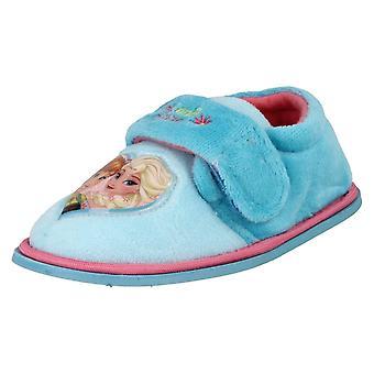 Girls Character Disney Frozen Smith Slippers