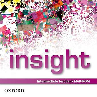 insight: Intermediate: Test Bank MultiROM (CD-ROM)