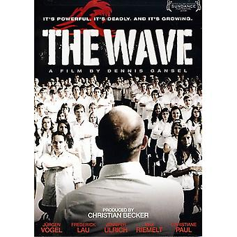 Wave - The Wave [DVD] USA import