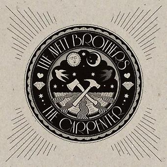 Avett Brothers - snickare [Vinyl] USA import
