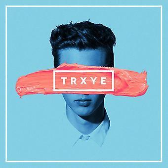 Troye Sivan - Tryxe [CD] USA import