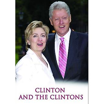 Clinton & the Clintons [DVD] USA import