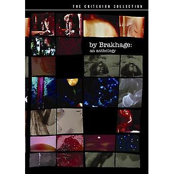 Brakhage: アンソロジー 2 【 DVD 】 アメリカ インポートします。