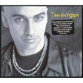 Tim Ericksen - Tim Ericksen [CD] USA import