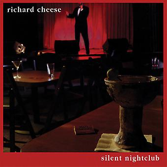 Richard Cheese & stue mod Mac - Silent natklub [CD] USA import