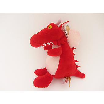 Room on the Broom Dragon 6-inch Soft Toy