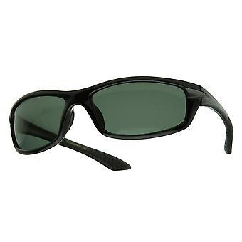 النظارات الشمسية المستقطبة الرياضية الرياضية مستطيلة