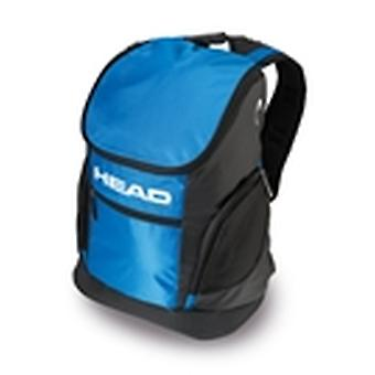 Head Training Backpack 33- Blue/Black