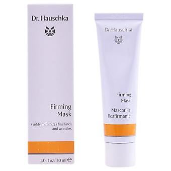 Dr. Hauschka Firming mask (Woman , Cosmetics , Skin Care , Masks and exfoliants)