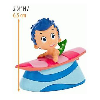 Sandimas Bubble Guppies - Gil (Fische , Aquariumsdeko , Ornamente )