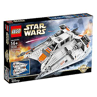 Lego Star Wars Tm Snowspeeder 75144 (Toys , Constructions , Vehicles)