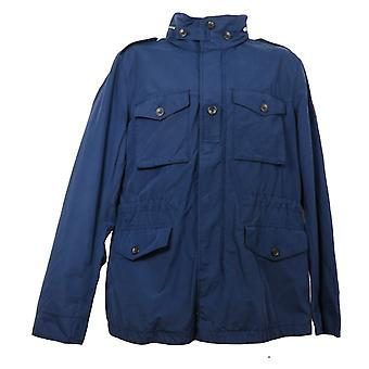 GANT Mens The Trooper Jacket - Blue