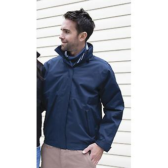 Result Core Mens Channel Jacket-R221M