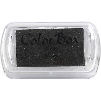 ColorBox Pigment Mini Ink Pad-Thunder 74-210