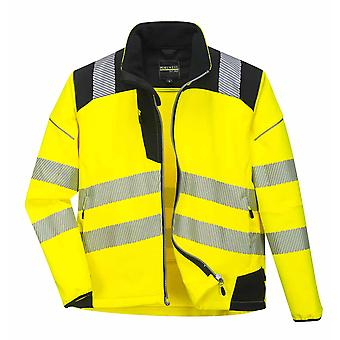 Portwest - видение Привет Vis Спецодежда куртка