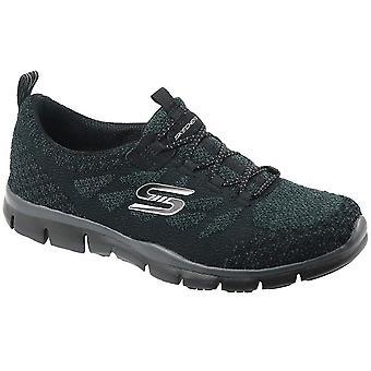 Skechers Gratis 22758BBK universal all year women shoes