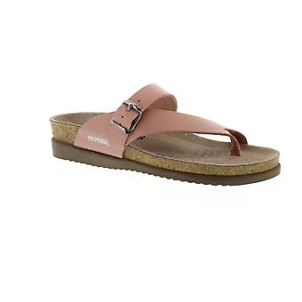 Mephisto Helen - Old Pink Sandanyl (Leather) Womens Sandals