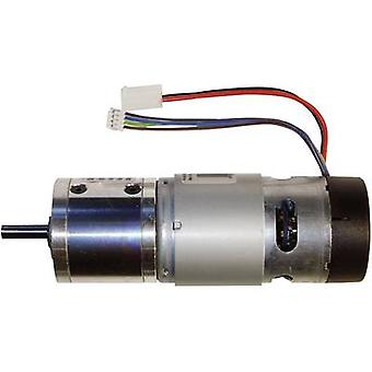 DC gearmotor Drive-System Europe DSMP420-24-0212-BFE