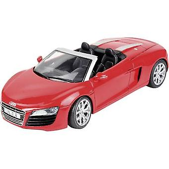 Revell 07094 Audi R8 Spyder Car model assembly kit 1:24
