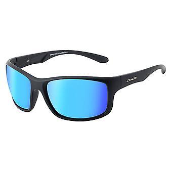 Dirty Dog Splint Sunglasses - Satin Black