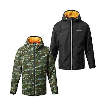 Craghoppers garçons DA Waterproof Jacket