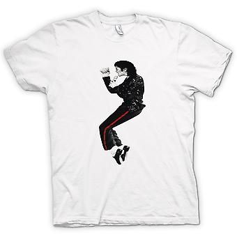 Kids T-shirt-Michael Jackson-Bad
