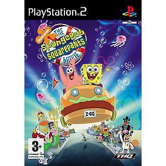 SpongeBob SquarePants filmen (PS2)