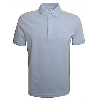 Lacoste Men's Blue Polo Shirt