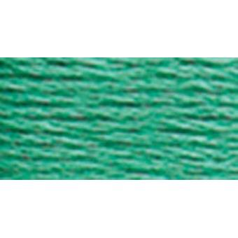 DMC 6-Strand Embroidery Cotton 8.7yd-Light Bright Green