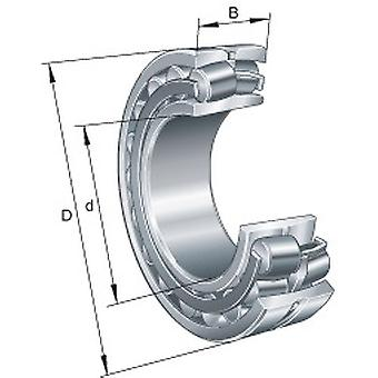 Nsk 22215Eae4 Spherical Roller Bearing