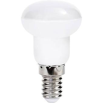 Müller Licht LED EEC A+ (A++ - E) E14 Reflector 3 W = 21 W Warm white (Ø x L) 39 mm x 70 mm 1 pc(s)