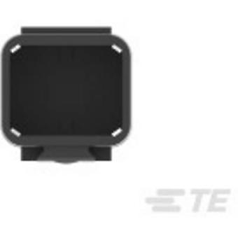 TE Connectivity 1011-245-0805 Bullet connector end cap Series (connectors): DT Total number of pins: 8 1 pc(s)