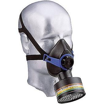 Half mask respirator ohne Filter EKASTU Sekur Polimask 330 466 605