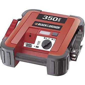 Black & Decker Quick start system BDJS350 70105 Jump start current (12 V)=350 A